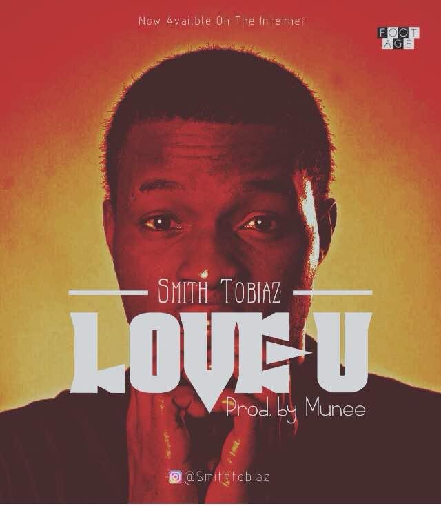 {MUSIC} SMITHTOBIAZ-Love YOU_DOWNLOAD MP3