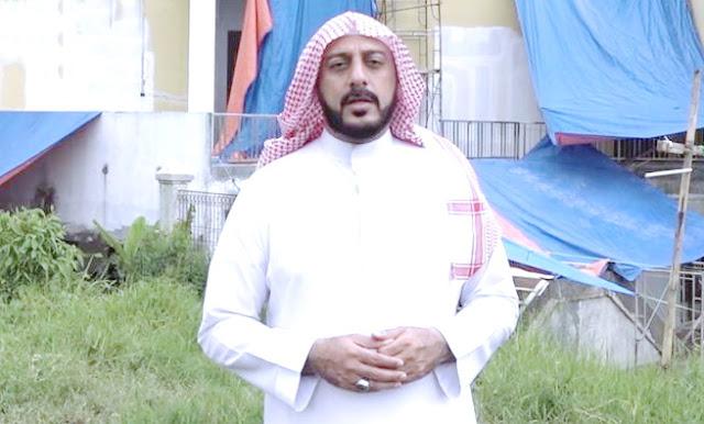 Soal Harta yang Ditinggalkan, Keluarga Beri Klarifikasi, Adik Syekh Ali Jaber Ungkap Fakta Mengejutkan!