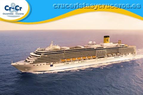 El nuevo ''Presupuesto Emocional'' de Costa Cruceros hará difícil decir que no.