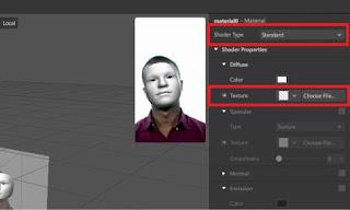 Cara Membuat Filter AR Instagram dengan Spark AR Studio 4