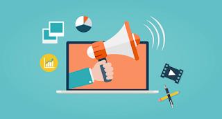 Halaman Yang Harus Ada Pada Sebuah Blog/Website Agar Terlihat Profesional