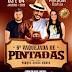 6ª Vaquejada de Pintadas anuncia grade oficial da festa