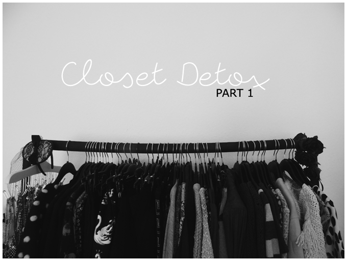 fashion | closet detox | more details on my blog http://junegold.blogspot.de | life & style diary from hamburg | #fashion #closetdetox