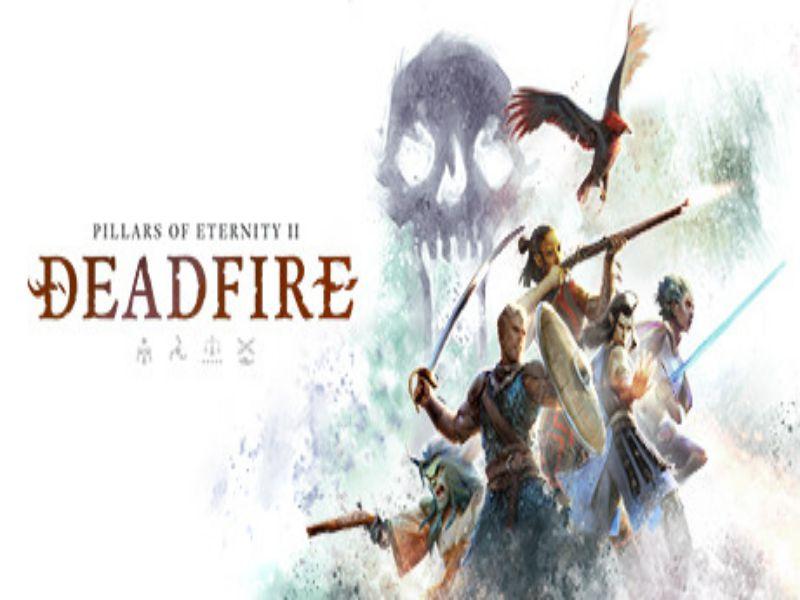 Download Pillars of Eternity II Deadfire Game PC Free