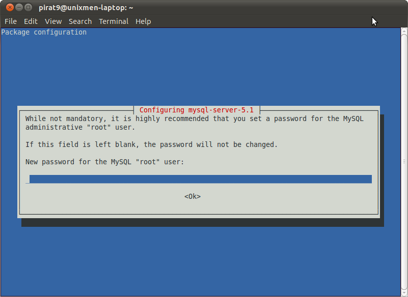 Install lamp server with 1 command in Ubuntu | lampp linux