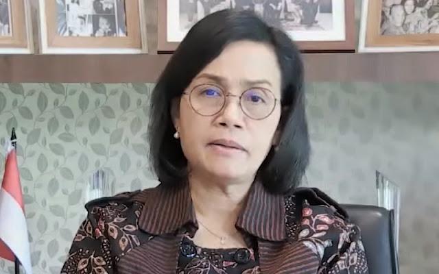 Sri Mulyani Tarik Pajak Pulsa, ProDem: Jika Tak Mampu Lagi, Mundurlah!