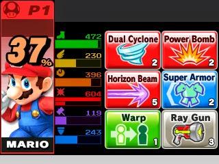 Super Smash Bros  Blowout, Nintendo Direct Video Details Wii