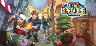 Dead Spreading: Survival Apk + Data For Android