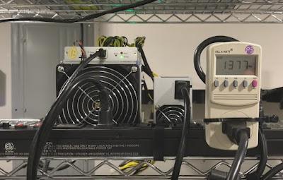 bitcoin mining toronto)