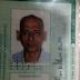 Identificado caminhoneiro que morreu em acidente na BR-116, em Serrinha