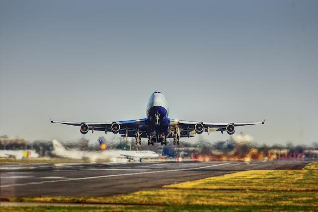 HAVE A NICE FLIGHT: TIEN TIPS TEGEN VLIEGANGST