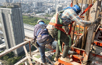 Contractors Abroad Often Require Construction Accident Lawyer Services