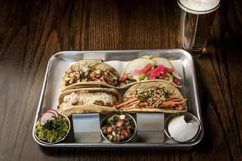 curso gratuito de Culinária Mexicana