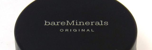 bareMinerals • SPF 15 Original Foundation
