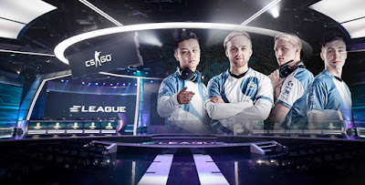 Post Archives: An Open Letter To The Eleague: Shouldn't Our People Just Be Everywhere In This New Show?