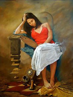 pinturas-oleo-cuadros-femeninos