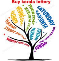 Buy Kerala Lottery : TVM Agency, Kerala Lottery, Kerala