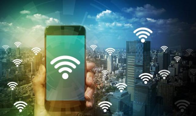 Αλλεργία στο Wi-Fi: Τι συμπτώματα θα νιώσετε – Τι λέει ο Π.Ο.Υ [vids]
