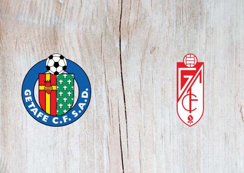 Getafe vs Granada -Highlights 25 October 2020