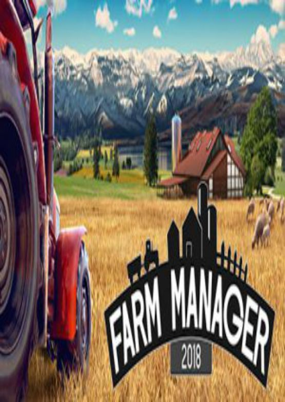 DownloadFarm Manager 2018 game for PC