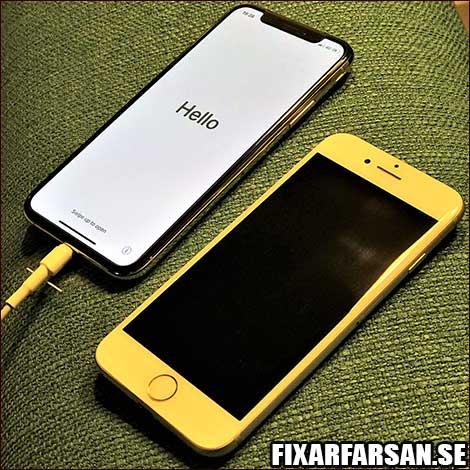 iPhoneX-vs-iPhone7