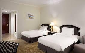 Jenis-jenis Bed di Hotel dan Ukurannya