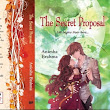 Book Review - The Secret Proposal by Aniesha Brahma