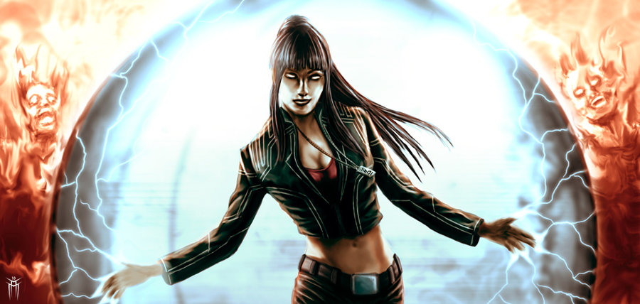shadowrun 5e vampire character how to get regeneration