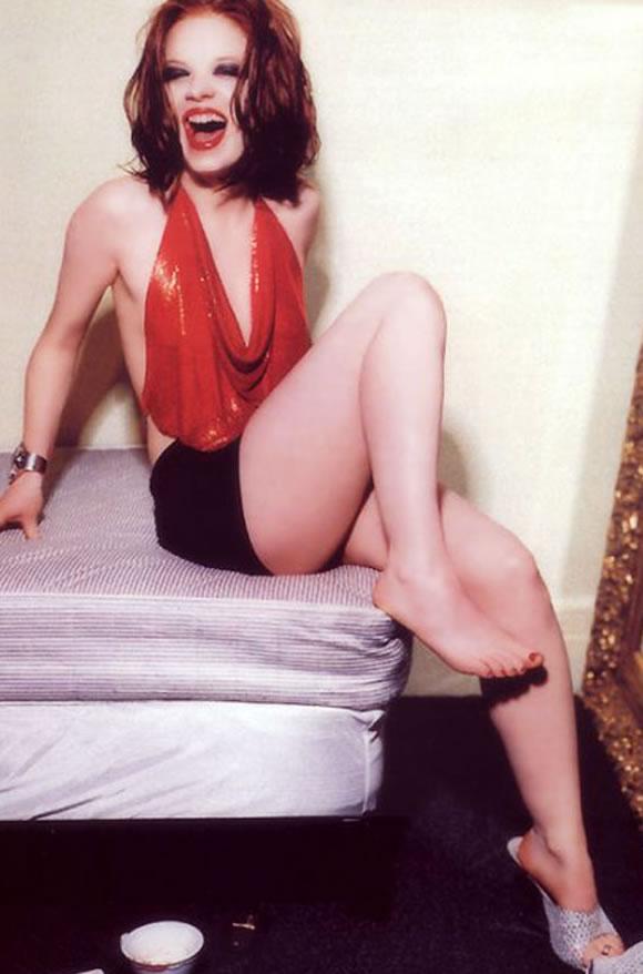 La Bouilloire Noire Fashion Icon Shirley Manson-8835