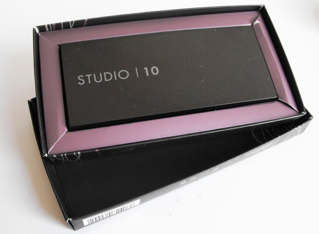 Studio 10 Visible Lift Face Definer