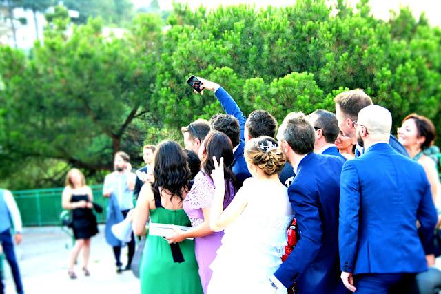 alberi, giovani, matrimonio, persone, sposi, fotogtafie, selfie