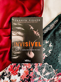 Invisível- Tarryn Fisher