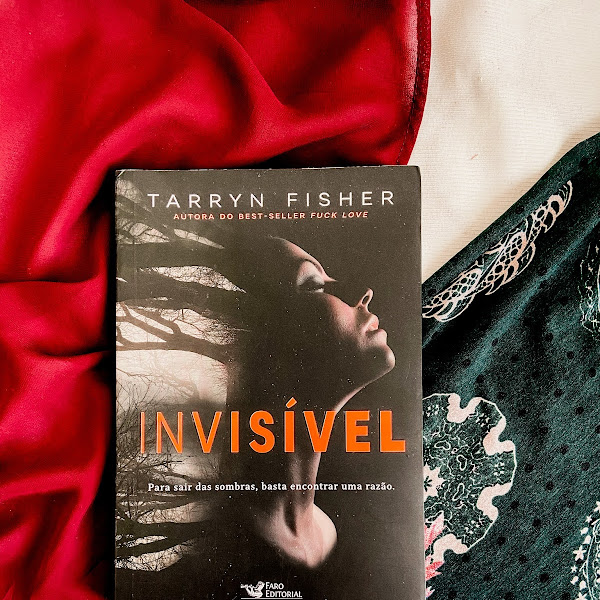 Invisível- Tarryn Fisher