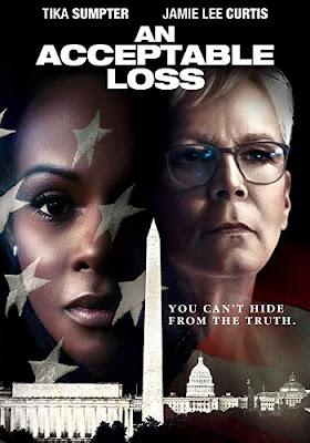 An Acceptable Loss [2019] [DVD R1] [Latino]
