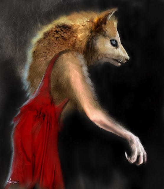 Shadows on the Wall: An Online Dark Shadows Fanzine ...  Dark Shadows Movie Werewolf