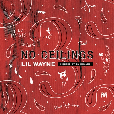 Lil Wayne - No Ceilings 3: A Side (2020) - Album Download, Itunes Cover, Official Cover, Album CD Cover Art, Tracklist, 320KBPS, Zip album
