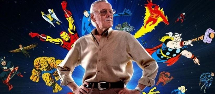 Genio figura Stan Lee