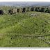 Las ruinas de la ciudad perdida de Ziklag