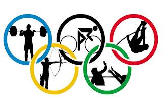 Materi Olahraga