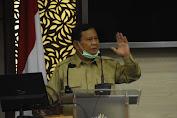 Ini Wejangan Prabowo ke Para Calon Pemimpin Masa Depan di Seskoad Bandung