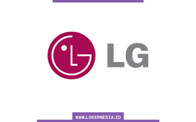 Lowongan Kerja LG Indonesia Tangerang Agustus 2021