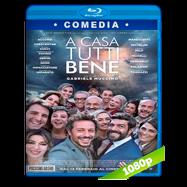 No Hay Lugar como el Hogar (2018) Full HD 1080p Audio Dual Latino-Italiano