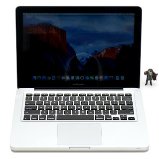 "MacBook Pro ""Core i5"" 2.5 13"" Mid-2012"