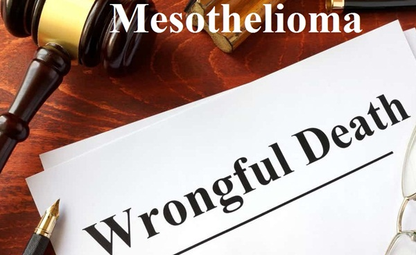 Understanding Mesothelioma Compensation After Death