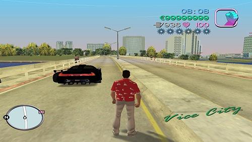 Đừng để cảnh sát tóm được gamer nhé!