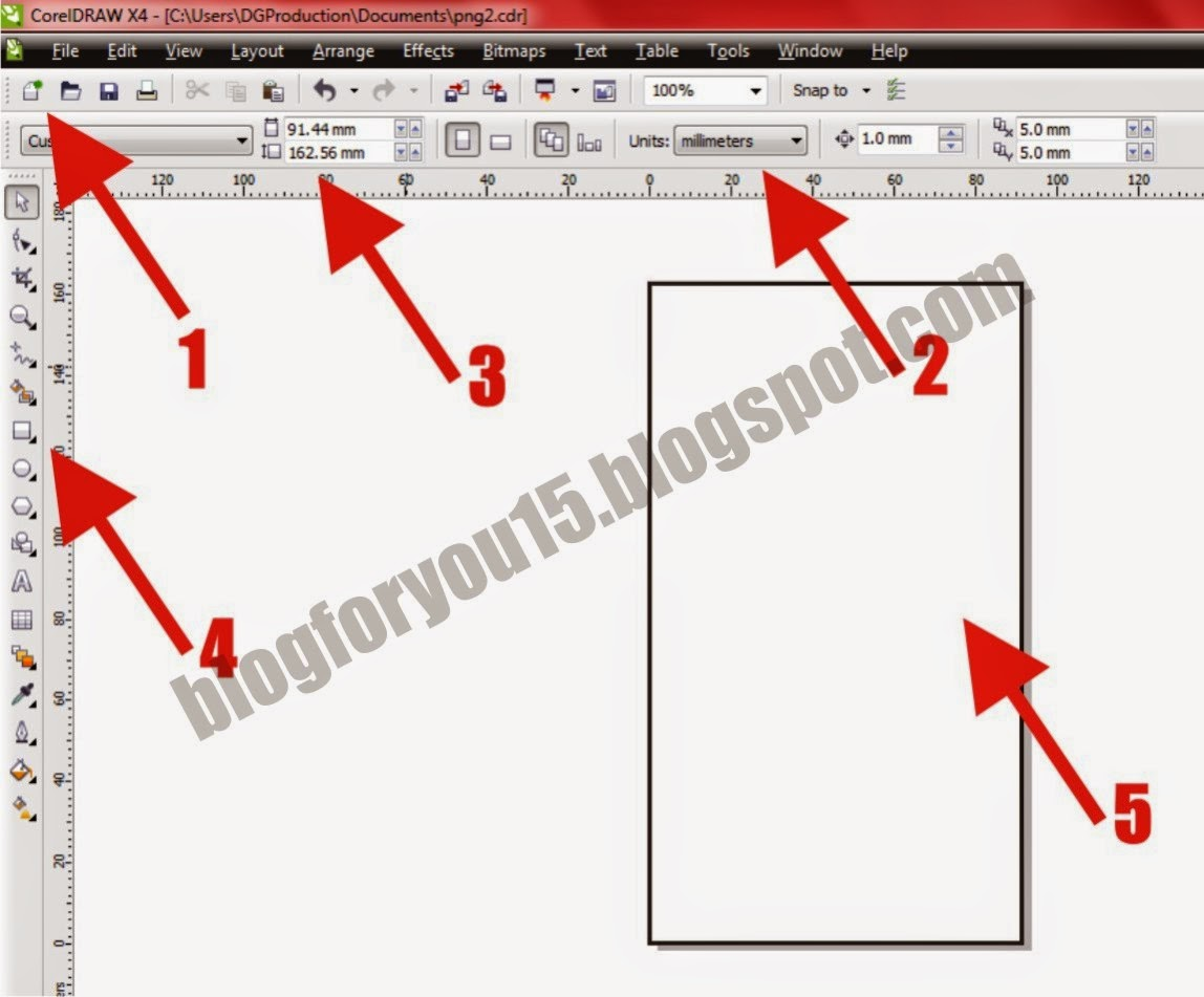 Tutorial Make Icon Buzz Launcher with Coreldraw | Share