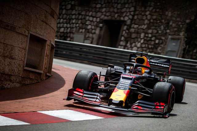 2019 Monaco Grand Prix - preview | Motor Sport Magazine