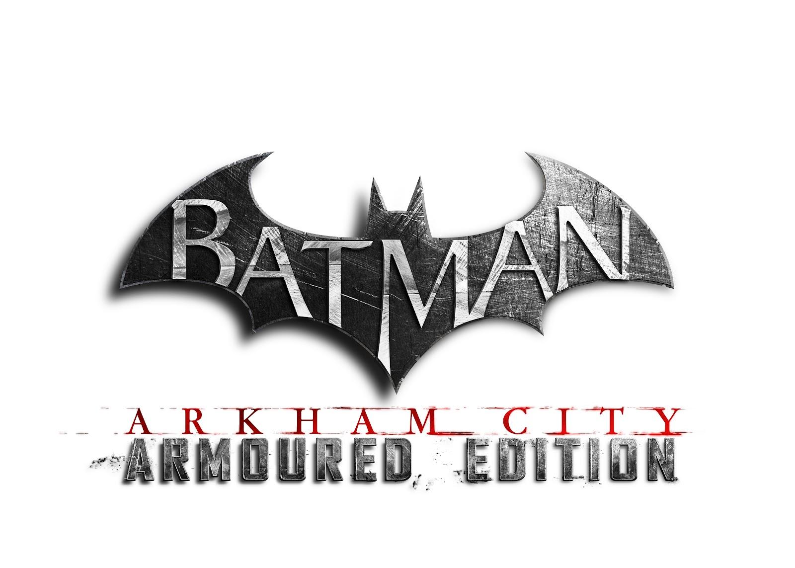 Catwoman Looks Slick In Batman Arkham City Armoured