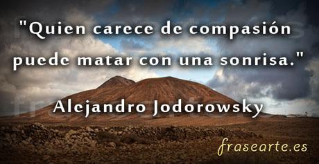 Citas cortas de Alejandro Jodorowsky