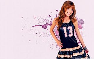 Bella Thorne HD Wallpapers